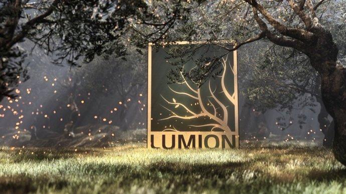 Lumion Pro 10.0.1破解版 提取码:oaou